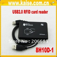 Proximity  access control systems+rfid Card reader +13.56MHz+USB2.0