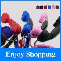 KK-T01 Safe shipping 5pcs/lot Colour Anti-Radiation fashion mobile telephone handset