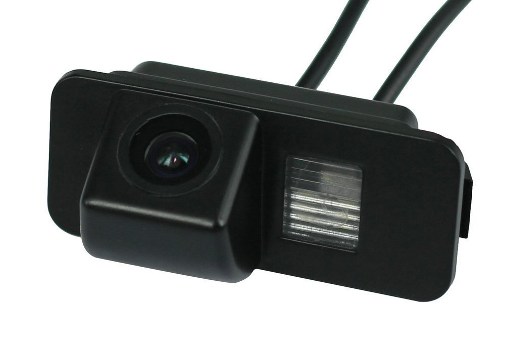 CCD Color Sony chip Car Back Up Rear View Reverse Parking Camera for FORD MONDEO/FIESTA/FOCUS HATCHBACK/S-Max/KUGA(China (Mainland))