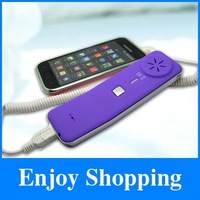 KK-T11 Free shipping 5pcs/lot Radiation protect computer phone retro phone handset