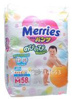 Merries Toddler Pants Lalla Pants Medium M58