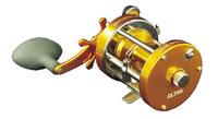 2+1BB brand new CL70A CL80A CL90A all brass gears trolling reel