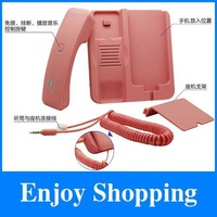 KK-02 Free shipping 5pcs/lot Anti-radiation retro mobile phone handset