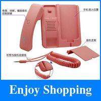 KK-02 Free shipping 5pcs/lot Anti-radiation retro mobile phone handset