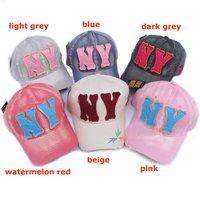 Free shipping+10pcs/lot+Promotion fashion peaked cap baseball cap