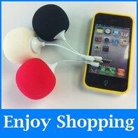 DHL free shipping Audio Dock  Portable mini air balloon speaker ball speaker