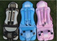 Free shipping Portable child  car safety seats infant seat  age 0 - 4