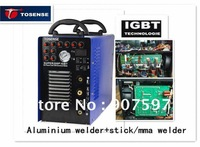 Inverter IGBT AC/DC TIG MMA CUT WELDING MACHINE SUPER200PI Free Shipping