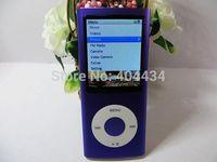 8GB 2.2'' LCD mp4 player fm radio mp4 5th gen mp3 mp4 player camera mp4 music player free shipping 10pcs/lot