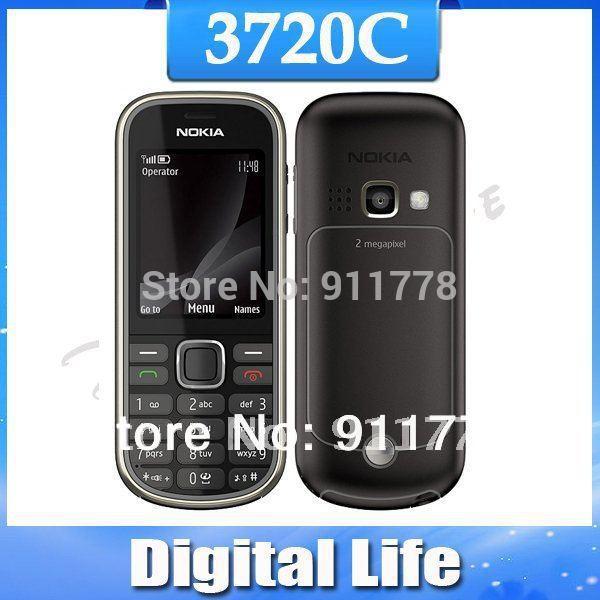 Nokia 3720c-2 руководство - фото 7
