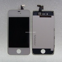 For iPhone 4 CDMA  LCD and Digitizer Touch Screen Assembly 100% brand new free shipping