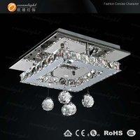 High power  LED  crystal  lamp OM813/30