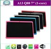 "boxchip,ALLWinner A13,Q88 7.0"" Android 4.0;512MB/4GB, 5 points touch capacitiive touch.Tablet PC(China (Mainland))"