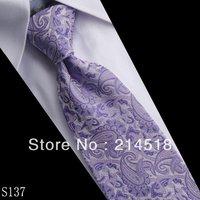 WHOLESALES New styles men's slim ties plaid ties