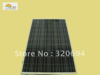 hot sale high efficiency polycrystalline solar panel 300watt