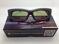 [Sintron] 3D Active glasses for 2012 Samsung TV PN64E7000FF PN51E8000GF