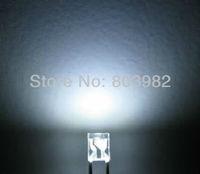 Aliexpress wholesale 2x3x4mm square dip led white led diode 6000-6500K 3.0-3.5V