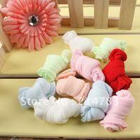 2012 Hot-selling summer candy color socks children socks baby socks