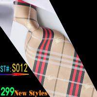 Brand New Handmade Silk Men's Tie wholesales free shipping