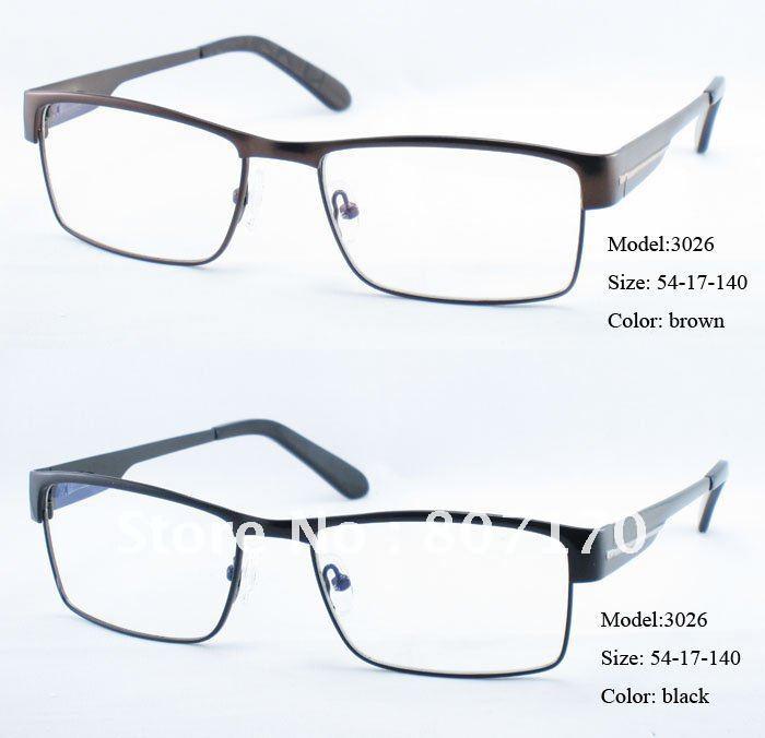 buy designer glasses menu002639s classical handsome square metal eye eye glasses frame 700x676