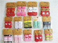 Free shipping !Wholesale NEW Fashion Design pet Dog Socks 40pcs/lot=10sets/lot mix design mix color