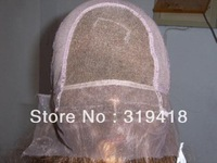 Glueless Full lace wig Cap inside inner caps net sale wig making wholesale free shipping Supplier Size Medium / Large / Small