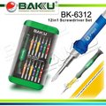 2013-02-NEW-Edition BAKU BK-6312 ,Precision Screwdriver set .Top Screwdriver,Wide Application