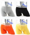 Free Shipping Wholesale 5 PCS Modal men's long underwear