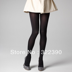 2013 Fashion new Velvet pantyhose disposable black female thin work wear pants stockings s-038, 12 pairs/lot(China (Mainland))
