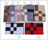 Men's 2012 New Autumn and Winter Fashion Korean Hot Retro Style Lovers Scarves