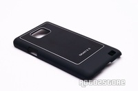 Free shipping Aluminum CASE for SAMSUNG GALAXY SII/I9100