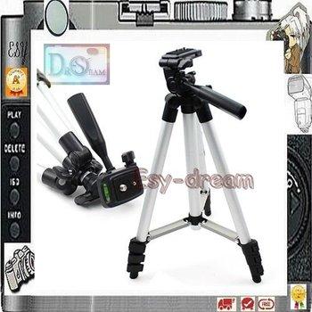 KT-3110 KT3110 Professional mini light tripod stand tripod Ball head for digital camera DSLR Photography equipment PT048