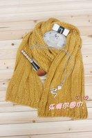 Charm lady scarf