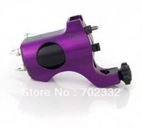 Wholesale Price Facebook  style Stigma Bizarre V2 tattoo machine high quality rotary tattoo gun Yellow  free shipping