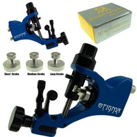 Best selling! 2012 Newest Red Stigma bizarre V2 rotary tattoo machine with RCA 1PCS Free shipping