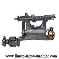 Best selling! Pro SWASHDRIVE WHIP G7 Butterfly Rotary Tattoo Machine Gun Purple Tattoo Kits Supply Hot 1PCS Free shipping