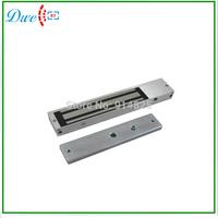hot selling 12 V or 24V  280kg 600pounds Magnetic Lock
