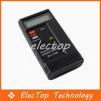 Free shipping DT-1130 EMF Meter Electromagnetic Radiation Detector Tester Dosimeter 30pcs/lot Wholesale