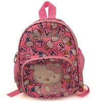 2014 free shipping new arrival hello  Kitty school bag /hello kitty bag / wholesale&retail03
