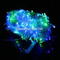 30pcs AC 110V/220V 30M 300 leds LED String Fairy Light Christmas light Party Wedding Decoration Light