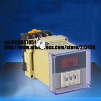 panel type time relay JSS20-48AMS   when you order please leave message about detail