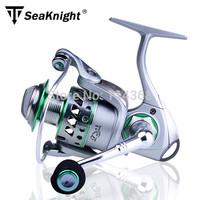 TeBen Brand New 2014 Full Metal SALTWATER  daiwa style fishing reel stainless metal CBS 500 7+1BB  5.2:1