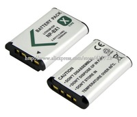 Free EMS TO Japan NP-BX1 NPBX1 BX1 Li-ion polymer Battery SONY DSC-RX100 / DSC-RX1 Digital Camera