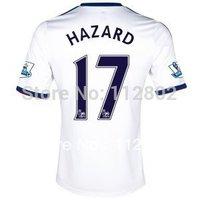 Chelsea Hazard 2013-2014 Away jersey
