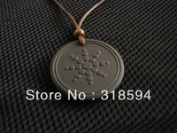 classic design Quantum Energy Pendant scalar pendant japan technology with authencity card