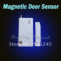 Wireless Door/Window Magnetic Sensor for Wireless GSM Home Security Alarm System Accessory SA-101