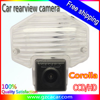 Top quality,HD for Special camera reverse for Toyota New Carola,car reverse camera,free shipping