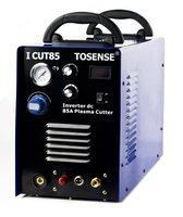 2012 high quality Tosense 380V Powerful Pilot Arc 85A plasma cutter & P80 torch CNC COMPATIBL ICUT85