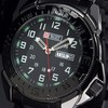 New Military Royale Swiss Style Mens Black Stainless Steel Numeral Bezel Army Watch MR004