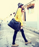 Good Quality Classical  New women Tote Jet Set Handbag,free shiping